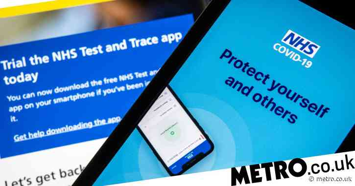NHS Track and Trace: What happened to the original contact tracing app?