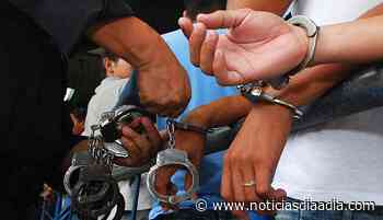 Extorsionaban prisioneros en Guaduas, Cundinamarca - Noticias de Cundinamarca en Día a Día - Noticias Día a Día