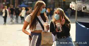 Full list of places where you have to wear a mask from today in England