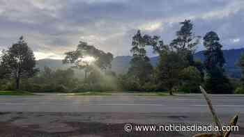 Escenarios de Subia en Silvania, ... - Noticias Día a Día