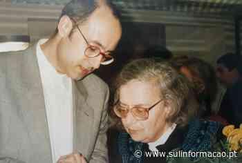 Morreu Maria Aliete Galhoz, mulher das letras de Boliqueime - Sul Informacao