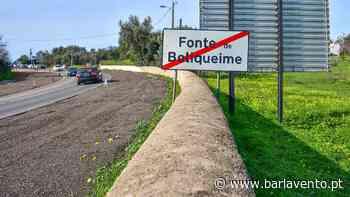 PSD Loulé contesta revogação da Zona Industrial de Boliqueime - Barlavento Online