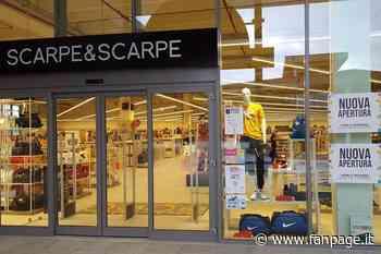 Scarpe&scarpe chiude due negozi a Cornaredo e Vanzaghello: decine di posti di lavoro a rischio - Fanpage.it