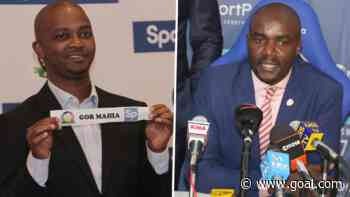 End of an era! KPL contract with FKF officially expires
