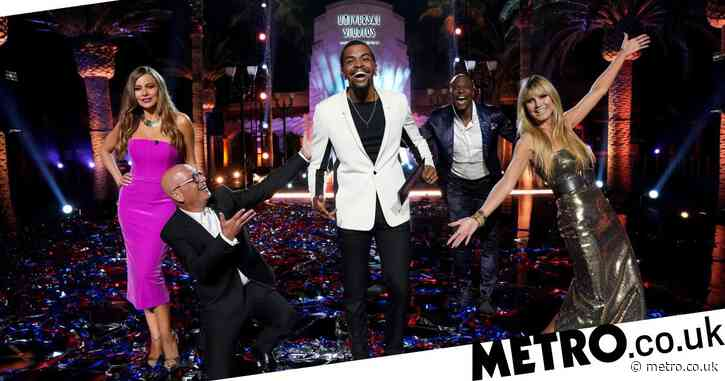 America's Got Talent season 15 crowns Brandon Leake winner in finale showdown