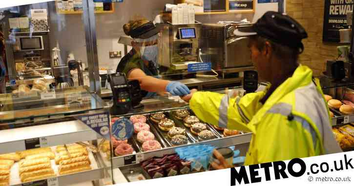 Relief as covid outbreak at Greggs factory 'won't affect sausage roll supplies'