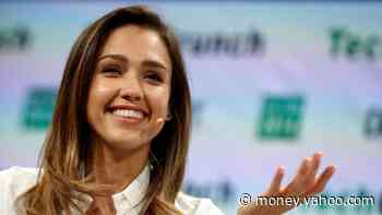 Ethical business practices shouldn't be a 'marketing ploy': Jessica Alba - Yahoo Money