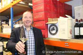"""Wein ohne Kopfschmerzen: Im Geschäft """"Weingefährten"""" gibt es Weine für Allergiker - Ruhr Nachrichten"""