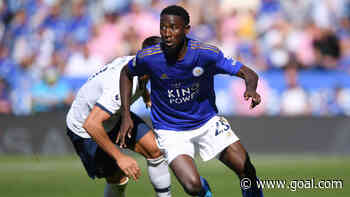 Ndidi could miss 'six to 12 weeks' of action due to groin injury – Leicester City boss Rodgers