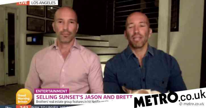 Selling Sunset season 4 delayed due to coronavirus as Jason Oppenheim confirms full cast will be back