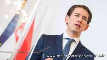 Österreich-Regionen im dunkelroten Bereich: Kurz verkündet neue Corona-Regeln für Touristen - JETZT live
