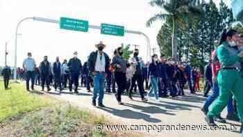 Paraguai anuncia reabertura de Pedro Juan e Salto del Guairá a brasileiros - Campo Grande News