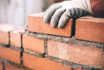 Falta até tijolo: dólar e salto na demanda levam a escassez de material de construção - UOL