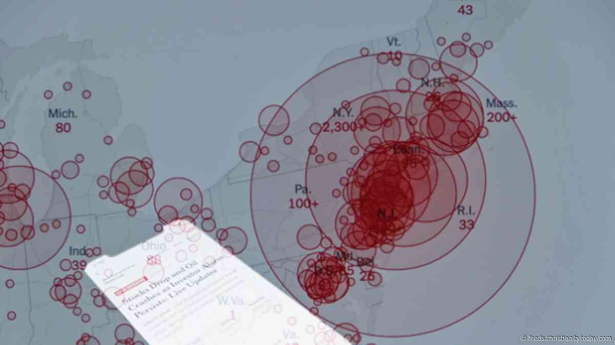 Pandemic Denial Sows Division and Endangers Others