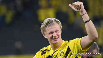 'It's all about small details' - Dortmund star Haaland reveals unusual preparation to maximise performance