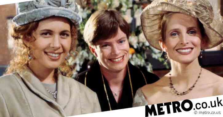 Friends actress Jane Sibbett clashed with father who disapproved of lesbian storyline