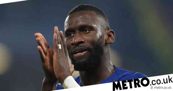 Frank Lampard making a mistake selling Chelsea's 'best defender' Antonio Rudiger, says Don Hutchison