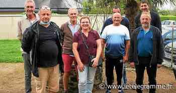 De nombreux passionnés au concours de pétanque du Saint-Maurice - Le Télégramme