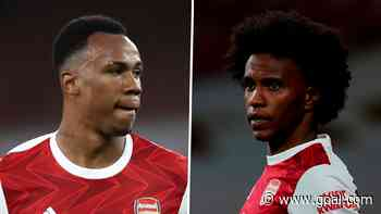 'Willian & Gabriel joined Arsenal to win the Premier League' – Cafu expects Gunners impact from 'two great players'