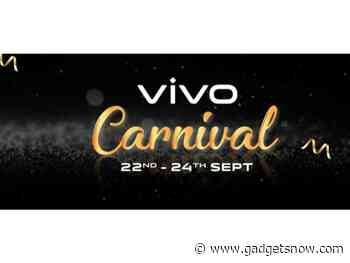 Vivo Carnival on Amazon: Offers on Vivo X50, Vivo S1 Pro, Vivo V19 and other phones