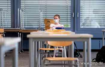 Corona-Fälle im Landkreis Cham: zwei Schulklassen in Quarantäne - Passauer Neue Presse