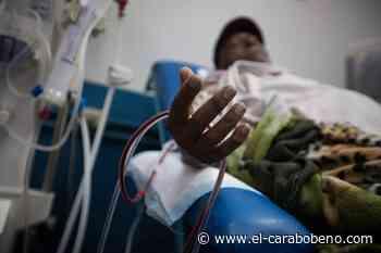 Pacientes renales en Turmero claman auxilio a organismos internacionales - El Carabobeño