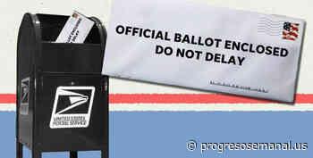 Florida en el epicentro electoral: Dilemas del voto por correo - progresosemanal.us