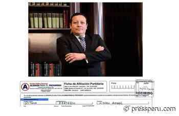 Principales líderes de Lima Norte firman por Alianza para el Progreso - Press Perú