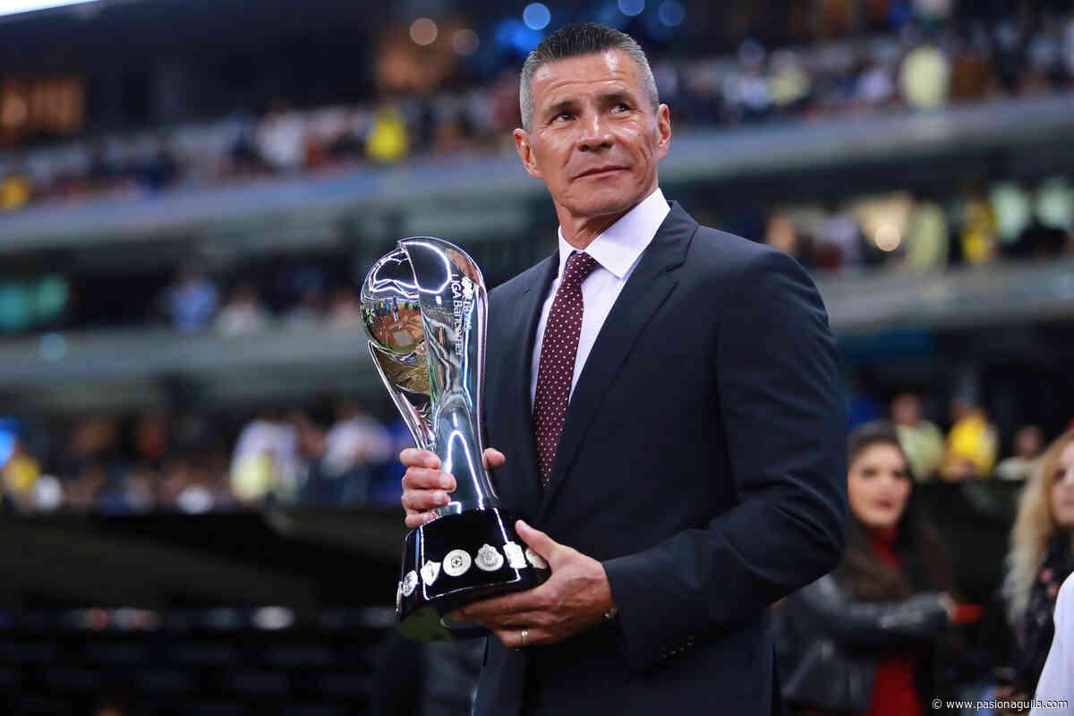 Santiago Baños confiesa porque decidió la Salida de Alfredo Tena del Club América - Pasión Águila