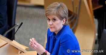 Nicola Sturgeon demands tighter lockdown rules for UK in plea to Boris Johnson