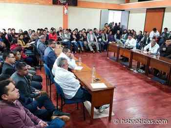 Alcalde y concejales de Túquerres no podrán acabar periodos - HSB Noticias