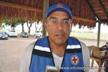 Delegación de la Cruz Roja visita San Juan de los Morros - El Tubazo Digital