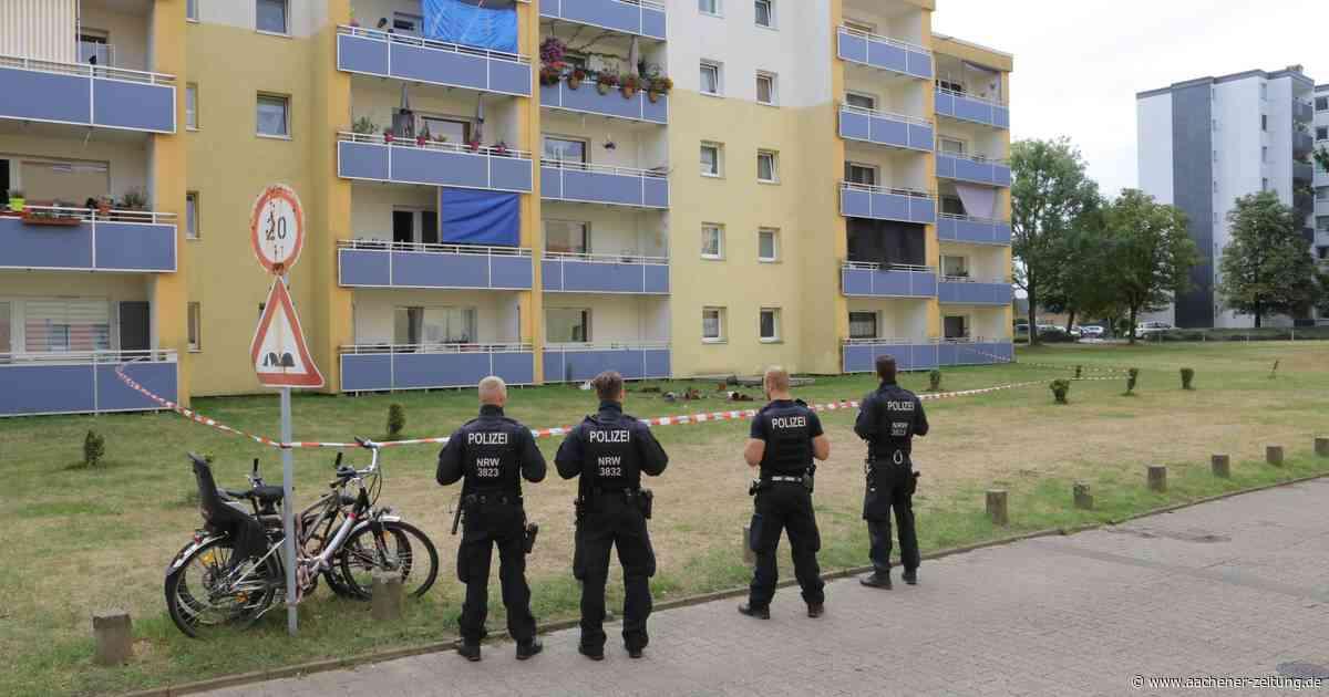 Tote in Geilenkirchen: Warum erstach ein 55-Jähriger seine eigene Frau? - Aachener Zeitung