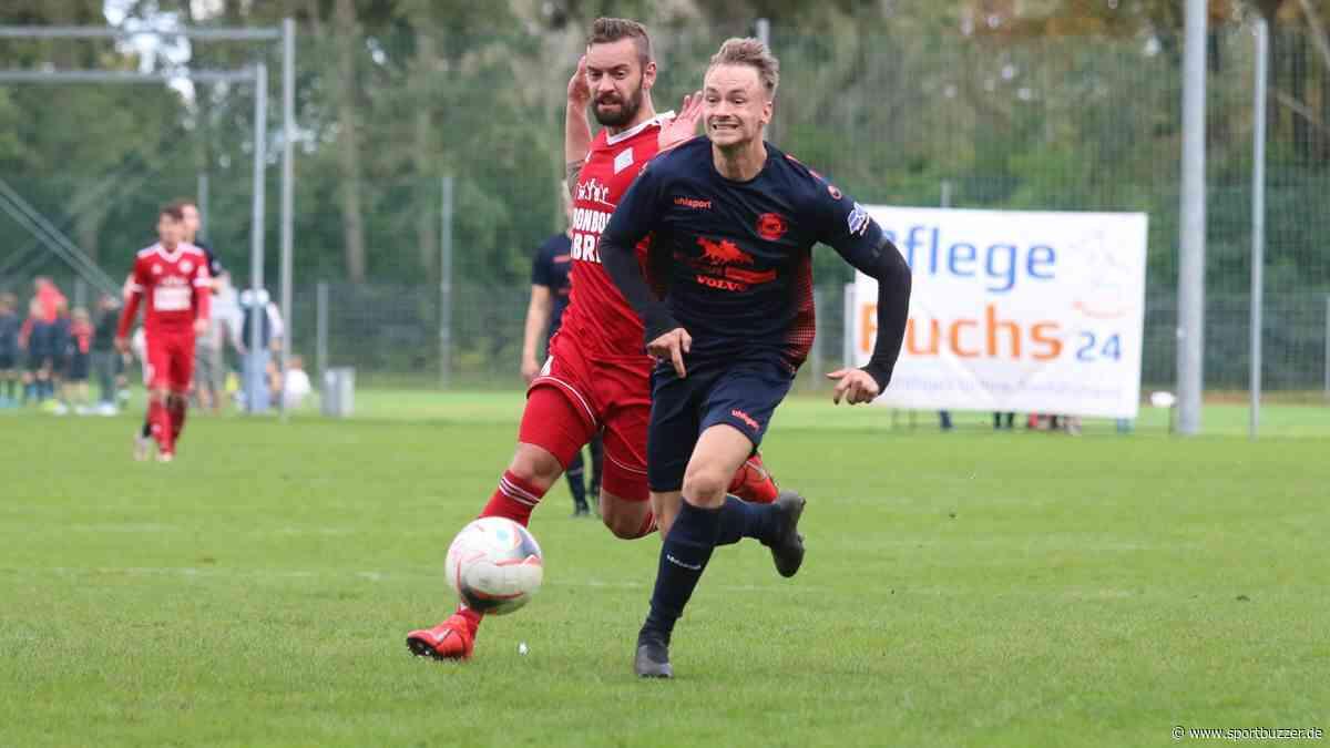 Gegen kampfstarke Boizenburg: FC Förderkader landet Arbeitssieg - Sportbuzzer