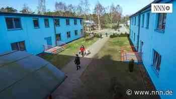 Boizenburg: Feuer in Flüchtlingsunterkunft-Brandstiftung? | svz.de - nnn.de