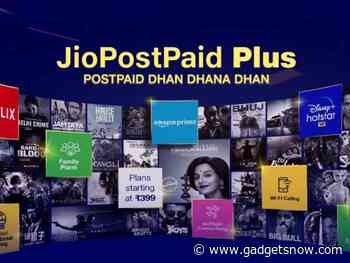 Reliance Jio Postpaid Plus: How to switch from prepaid connection