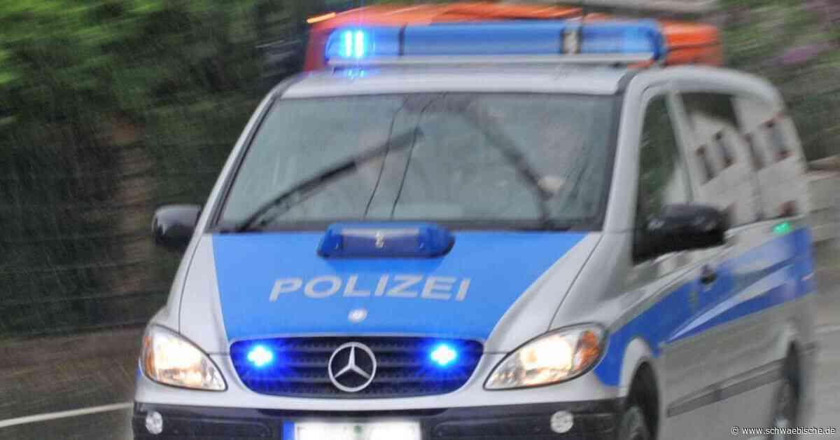 Blinde Zerstörungswut in Bopfingen | schwäbische.de - Schwäbische