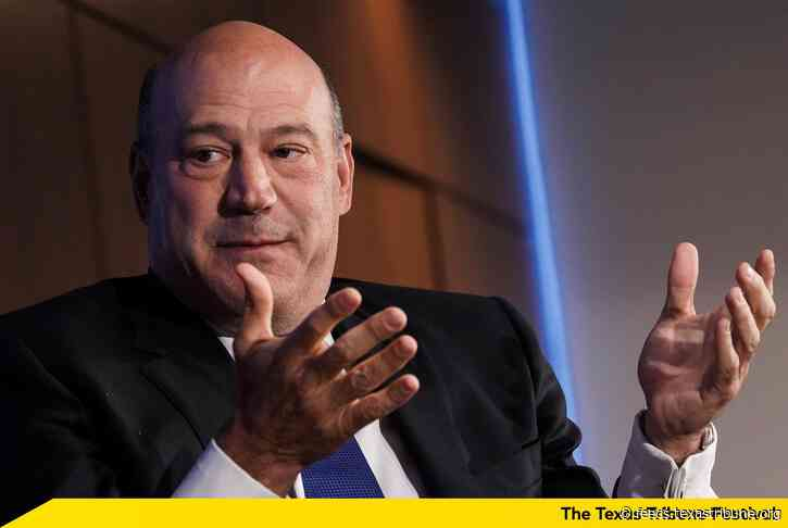 Watch Gary Cohn talk about the national economy and more at The Texas Tribune Festival