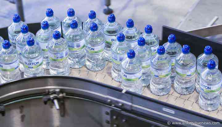 Biffa and Nestlé Waters strike deal for recycled plastic in the UK
