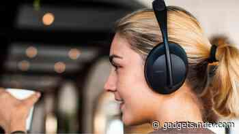 The Best Active Noise Cancelling Headphones and Earphones You Can Buy Right Now [September 2020]