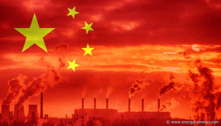 China's new net zero goal 'could lower global warming projections by 0.3°C by 2100'
