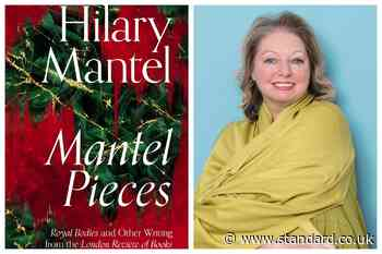 Mantel Pieces by Hilary Mantel - review: brisk and breezy but tender