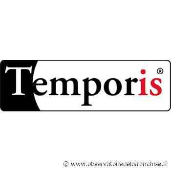 La ville d'Auray accueille une nouvelle agence Temporis - Observatoire de la Franchise