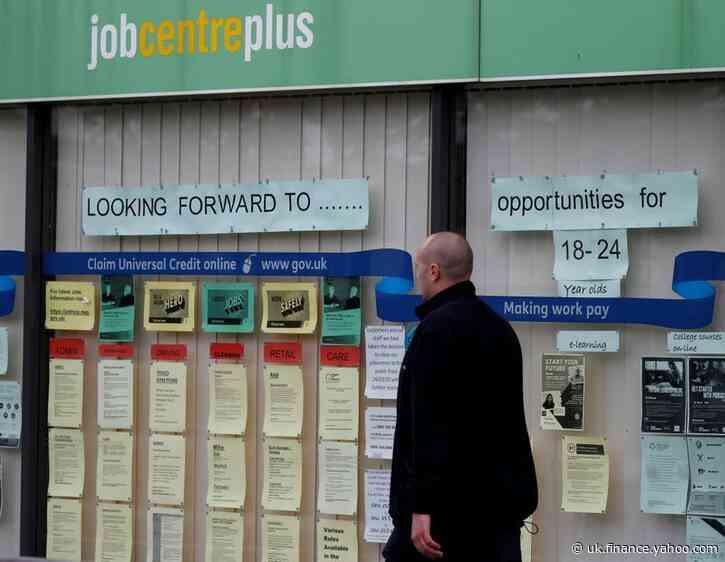 Reaction to UK finance minister Sunak's jobs support plan