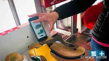 Handel, Mobilität, Mobilfunk: Wie attraktiv ist Balve? - WP News