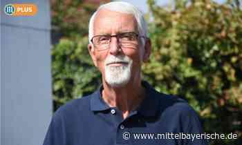 Dieter Balve wollte nie weg aus Roding - Region Cham - Nachrichten - Mittelbayerische