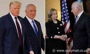 Netanyahu dumps his dirty laundry on the White House