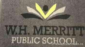 Person at William Hamilton Merritt Public School tests positive for COVID-19 - Newstalk 610 CKTB (iHeartRadio)