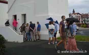 Saint-Jean-de-Luz/Ciboure : 3700 visiteurs comptés pour les Journées du patrimoine - Sud Ouest