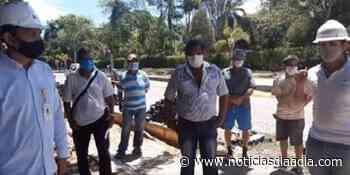 Confirman primer caso positivo de Covid-19 en Tocaima, Cundinamarca - Noticias Día a Día